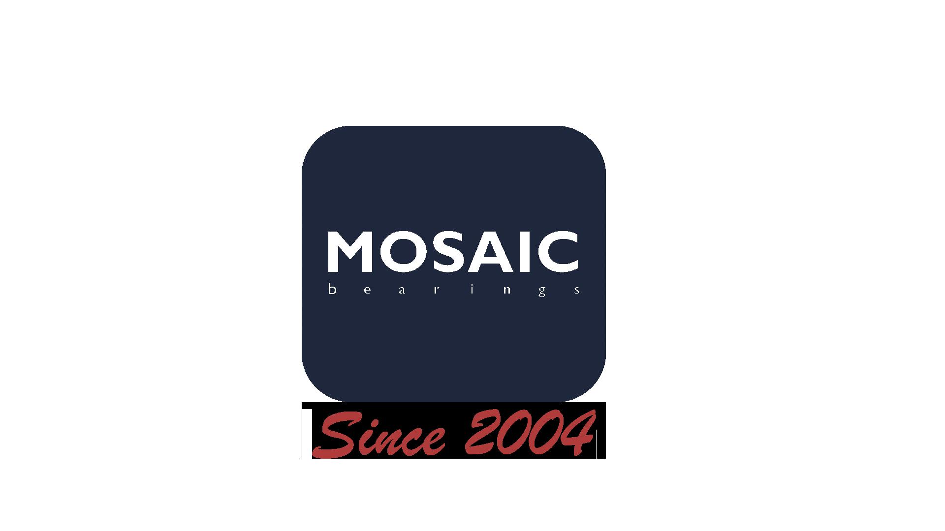 Mosaic Bearings – Skateboarding Company