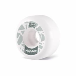 Mosaic SQ OG 55mm 102a wheels pack