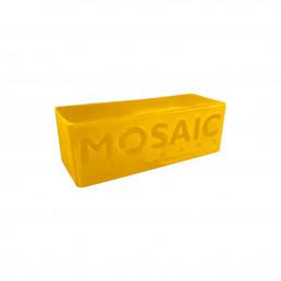 Mosaic Wax Yellow